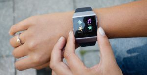 Fibit Ionic Review: More than a fitness tracker, not yet a smartwatch