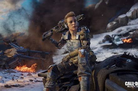 Watch today's 'Call of Duty: Black Ops 4' reveal event here