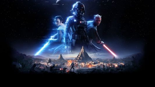 Report: Disney contacted EA about Star Wars Battlefront II's loot crate controversy