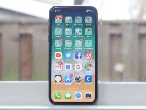 Qualcomm wins sales ban of select iPhone models in China