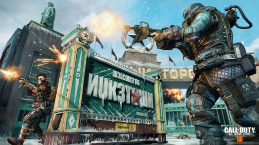 Call Of Duty: Black Ops 4 PS4 Update Adds Nuketown Map; Full Patch Notes Released