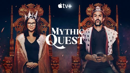 How to watch Mythic Quest season 2 - stream new Apple TV Plus series online