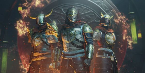Destiny 2's Stadia Playerbase Is Separate From PC, Bungie Confirms