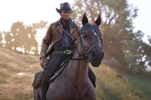 Red Dead Redemption 2 hands-on: two hours with Rockstar's Wild West epic