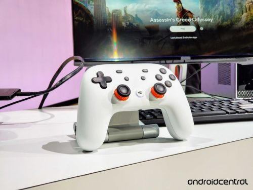 Stadia promises an exciting future but everyone else needs to be there, too