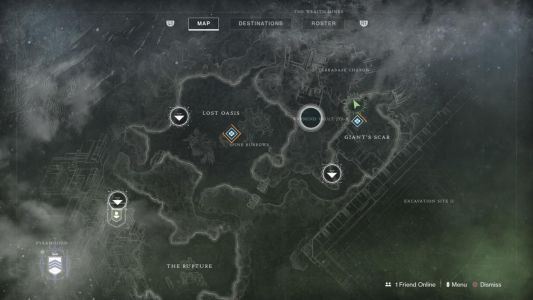 Where Is Xur? Destiny 2 Location And Exotics Guide
