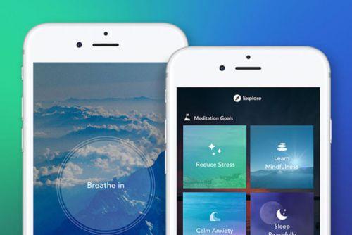 Save 80% On A Lifetime Of Aura Premium's AI Powered Meditation App