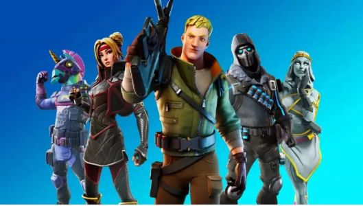 Fortnite de retour sur iOS via GeForce Now en octobre ?