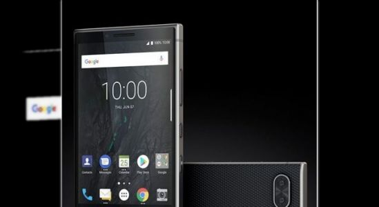 BlackBerry KEY2 gets US release date, pre-orders for the QUERTY smartphone to start next week