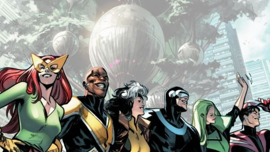 X-Men creators want to hold a new Hellfire Gala - and a new X-Men team election - every year