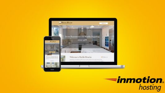Cheap web hosting - don't miss out on this exclusive InMotion Hosting deal