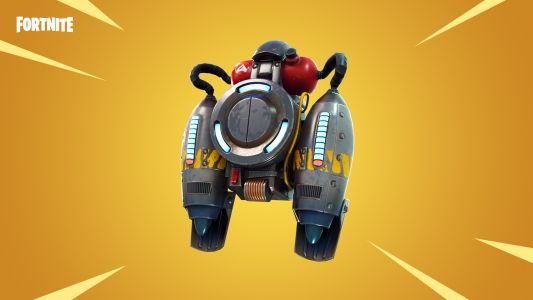 'Fortnite' just got a huge new addition: Jetpacks!