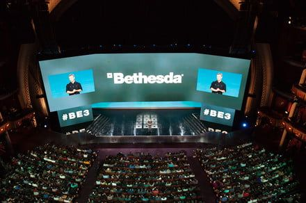 Microsoft will acquire Bethesda in record-shattering $7.5 billion deal
