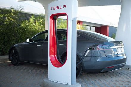 Prices for using Tesla Supercharging jump by 33 percent in some regions