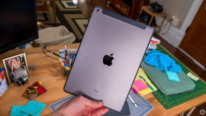 Don't expect any more Apple events this year: report
