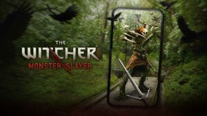 The Witcher: Monster Slayer AR game now available on Android and iOS
