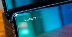 Huawei Canada reported $428 million sales revenue in 2018