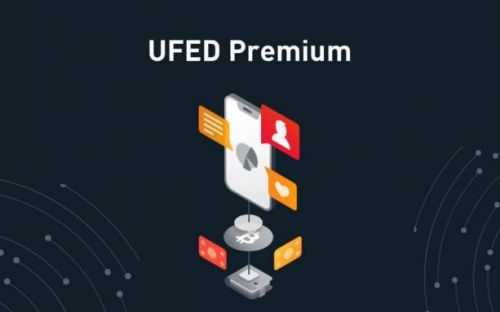 Cellebrite UEFD Premium boasts it can unlock any iOS or Android device