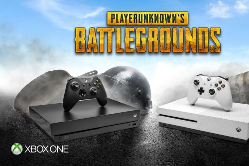 Microsoft adding PUBG to Xbox Game Pass on November 12th