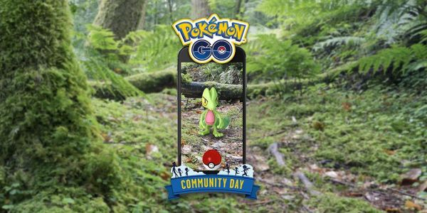 Pokemon Go March Community Day Details Announced
