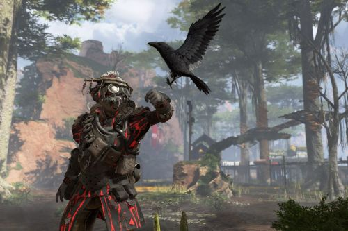 Apex Legends loot boxes can be turned into crafting metals, thanks to Belgium ban