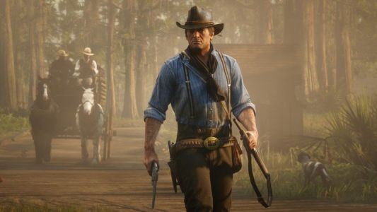 Here are the best open world games on PlayStation 4