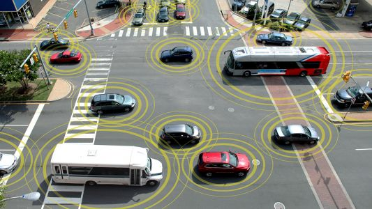 Tampa's connected vehicle project aims to make driving safer