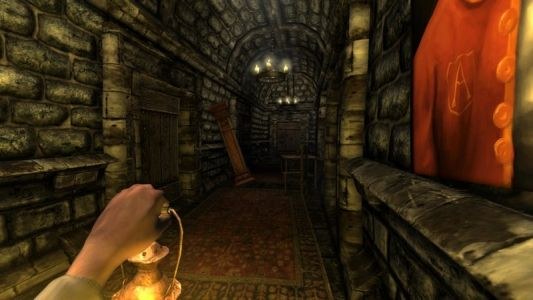Survival horror 'Amnesia: Collection' goes up for preorder on Xbox One