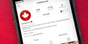 Instagram starts hiding likes in six other countries outside of Canada