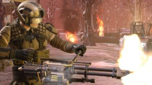 XCOM 2 Collection is coming to Android on July 13th