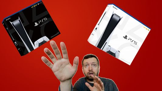 5 PS5 restock mistakes I see people make every day - and how to actually buy it