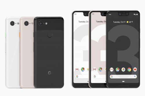Google has slashed $200 off the price of the Pixel 3 and Pixel 3 XL