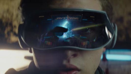 Watch The Newest Trailer For The Film Adaptation Of Ready Player One