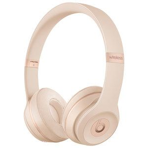 Beats Solo3 wireless headphones go $140 off list to just $160 at Best Buy