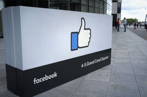 Of course some apps are sharing private health details with Facebook