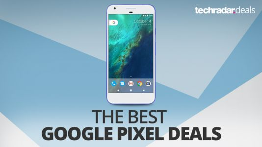 The best Google Pixel and Pixel XL deals in November 2017