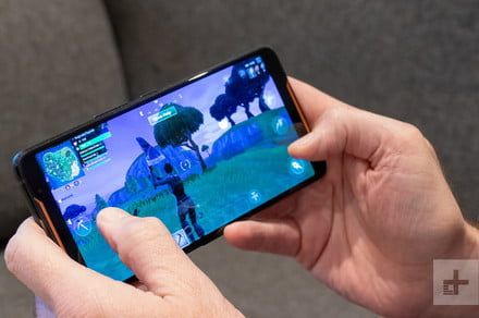 The best gaming phones for 2019