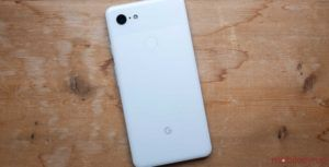 Google Canada discounts Pixel 3 and 3 XL by $250 until May 6th