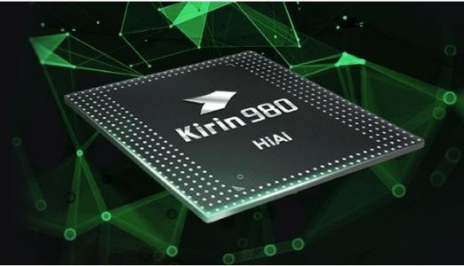 Arm said to have suspended business with Huawei, goodbye Kirin chips?
