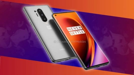 OnePlus 8 phones confirmed with Snapdragon 865, LPDDR5 RAM and UFS 3.0 storage