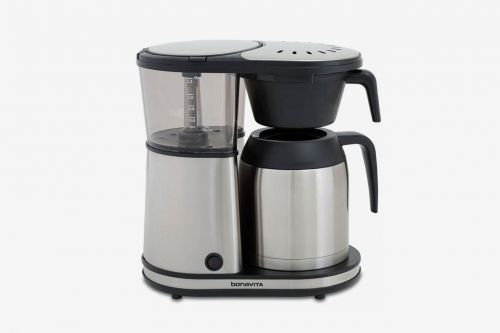 From The Strategist: The 8 best coffee makers