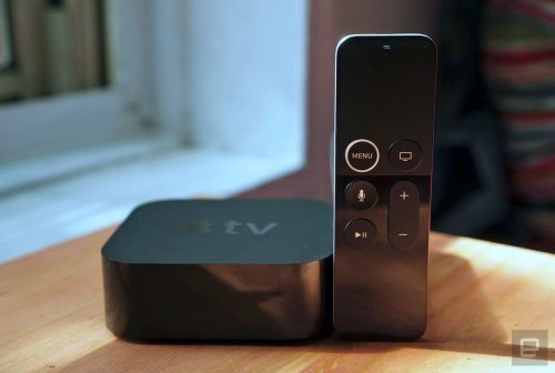 Apple TV returns to Amazon after a 2-year exile