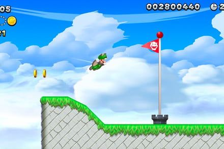 All of the secret exits and world skips in 'New Super Mario Bros. U'