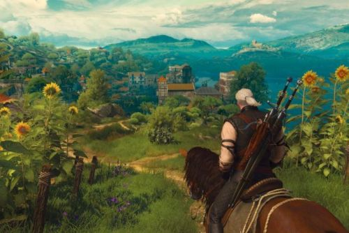 This week in games: More Witcher games, new Commandos, and Darksiders III gets a release date
