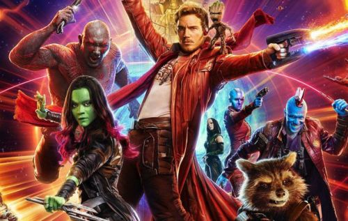 Guardians of the Galaxy 3 director James Gunn fired over offensive tweets
