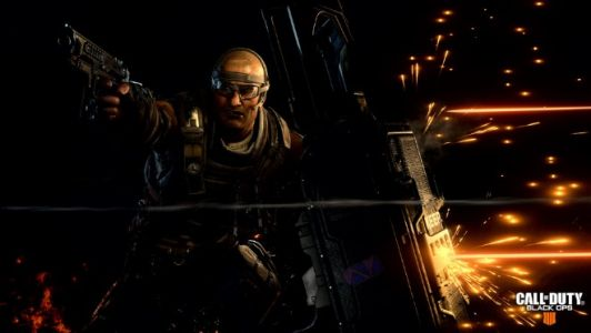 'Call of Duty: Black Ops 4' Hands-On Preview