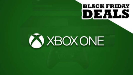 Top Xbox One Black Friday 2018 Deals: Games And Consoles
