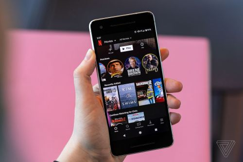 Netflix will nearly double the number of French language originals