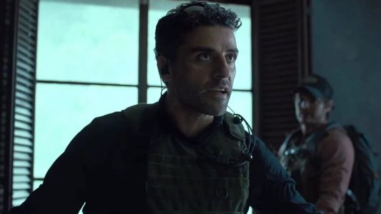 Oscar Isaac Will Play a Superhero Turned Mayor in Legenday's Adaptation of Brian K. Vaughan's EX MACHINA