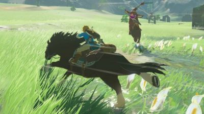 The Legend of Zelda: Breath Of The Wild Myths Get Put To The Test